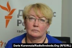 Людмила Мухарська