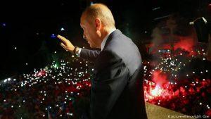 Совбез ООН осудил поддержку Эрдоганом открытия города-призрака на Кипре