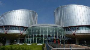 Суд у Страсбурзі відхилив перші вимоги РФ до України, в тому числі щодо води в Крим