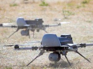 Туреччина вперше продала дрони-камікадзе