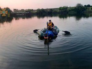 В Кировоградской области в местном пруду утонули две девочки 7 и 8 лет