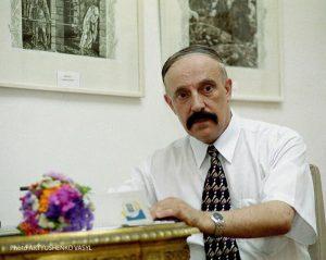 """В музее-квартире Тычины стартовала выставка """"Я твой, Украино, во веки!"""""""