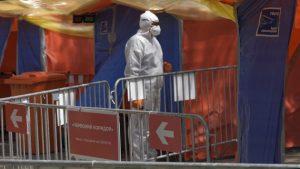 В ВОЗ ответили на отказ Китая от продолжения расследования происхождения коронавируса