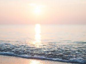 Вода в Черном и Азовском морях прогрелась до + 27°