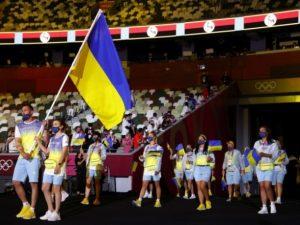 Завтра на Олимпийских играх в Токио будут соревноваться 14 украинцев: расписание выступлений