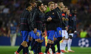 Барселона заявила о многомиллионных убытках по итогам сезона-2020/2021