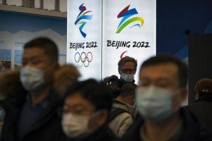 Билеты на Олимпиаду-2022 в Пекине будут продаваться только болельщикам, которые проживают в Китае – МОК