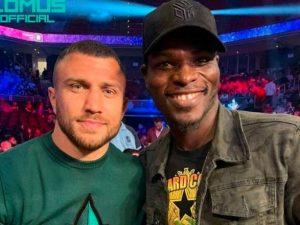 Бокс: стал известен следующий соперник Ломаченко