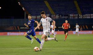 Динамо Загреб — Вест Хэм 0:2 Видео голов и обзор матча