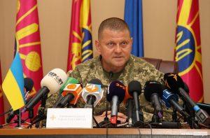 До України прибудуть військові з 11 країн-членів НАТО