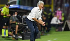 Гасперини: Аталанта не претендует на чемпионство, нам далеко до Интера, Милана и Наполи