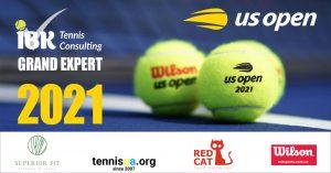 IBK Grand Expert-2021. US Open. День 11-й. Матчи для прогнозов