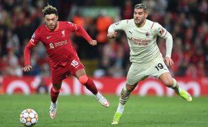 Ливерпуль вырвал победу у Милана в умопомрачительном поединке