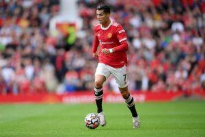 Роналду – рекордсмен по количеству матчей в Лиге чемпионов