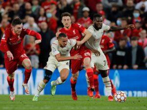 УЕФА выбрал символическую сборную стартового тура Лиги чемпионов