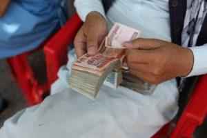 В афганских банках заканчиваются доллары – СМИ