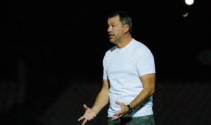 Вирт: Боялся не выиграть у ПФК Львов