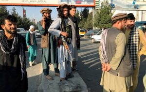 Захват талибами Афганистана изменит Ближний Восток — The Guardian