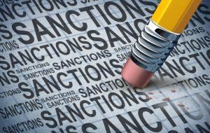Америка часто вводит санкции, но они не всегда работают — The Washington Post