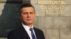 «Бюджетний рік для Міноборони має починатись із 1 червня або 1 липня, як у провідних західних країнах», – Олександр Носов