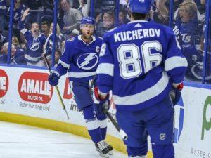 Действующий обладатель Кубка Стэнли потерпел третье поражение на старте сезона НХЛ