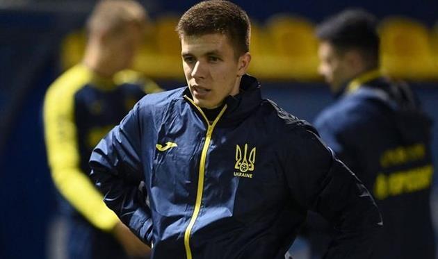 Александр Пихаленок, фото УАФ