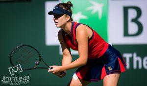 Элина Свитолина покидает турнир в Тенерифе