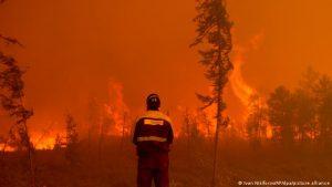 Еврокомиссия: Без финансирования бедных стран климатический кризис не преодолеть