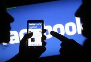 Facebook закрыл три группы о нелегальной миграции в Евросоюз через Беларусь