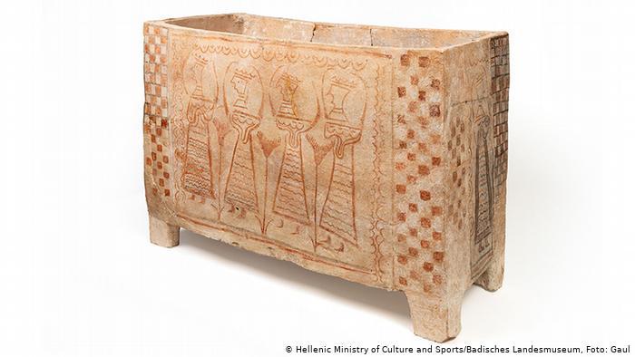 Ларнакс из Тангары, XIII век до н.э.
