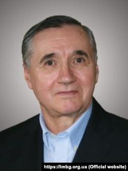 Зеновій Ткачук