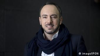 Зампредседателя правового комитета в Европарламенте Сергей Лагодинский