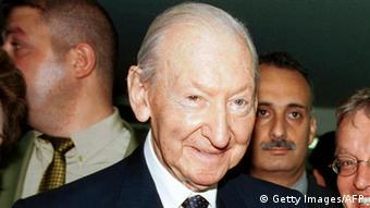 Курт Вальдхайм, президент Австрии с 1986 по 1992 год