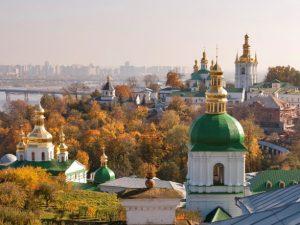 """Кличко заявил, что Киев на пороге """"красной"""" зоны"""