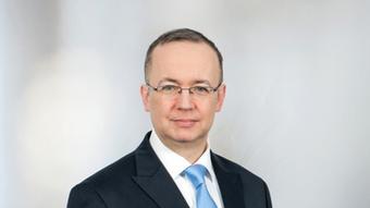 Глава польской редакции DW Бартош Дудек