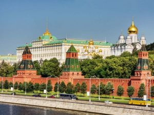 Кремль отреагировал на решение Молдовы впервые отказаться от закупки газа у РФ