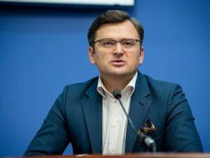 """Кулеба об исключении Украины из """"зеленого"""" списка ЕС это следствие """"безумной антивакцинной кампании"""""""