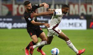 Милан – Торино 1:0 Видео гола и обзор матча
