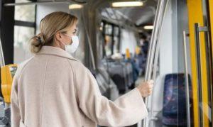 Нові правила перевезення: штрафи за відсутність «ковідних» документів платитимуть пасажири