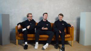 «Our Story» — состав Heroic записали видео после приговора ESIC