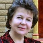 Лидия Суржик