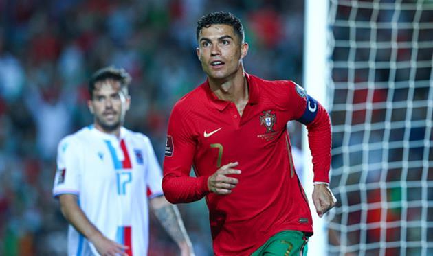 Португалия - Люксембург, Getty Images