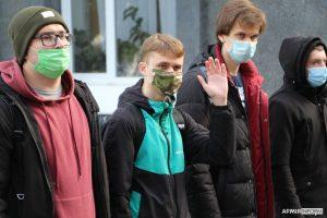 Призов – осінь 2021: лікарі нарікають на здоров'я молоді