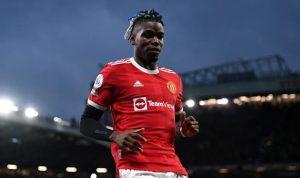 Райола: Контракт Погба? Спросите у Манчестер Юнайтед