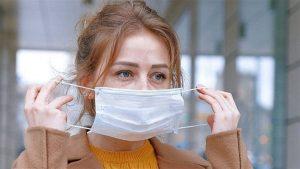 Скільки доведеться заплатити за відсутність захисної маски у транспорті