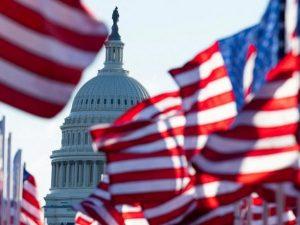 США сменит правила въезда для иностранцев с 8 ноября