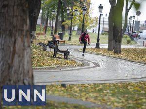 Сухая погода сохранится до конца октября – синоптики
