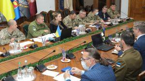 У Києві відбулась презентація дослідження «Стійка Україна – крихка мозаїка? Суспільство, медіа, безпека і перспективи»
