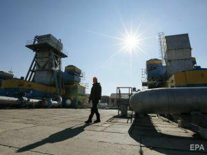 """Украина хоть сейчас может подписать новый контракт с """"Газпромом"""" о транзите газа, но он не отвечает – Макогон"""