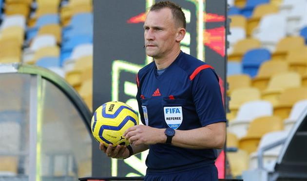 Виталий Романов, ua-football.com
